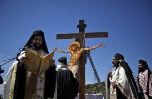 Сторонники теории смерти Христа