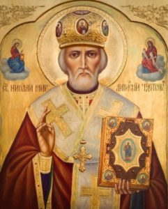 В Восточной Православной Церкви