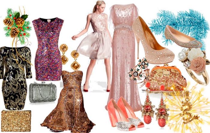 Какой цвет на Новый год одевать?