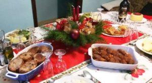 Португалия Рождество