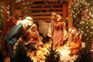 Образ Христа – высший дар Бога человечеству