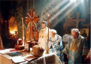 Восточное православие и византийский обряд