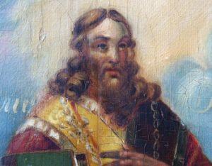 Василий, Григорий Назианцус