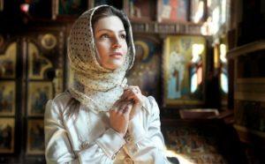 Прикрывание религиозных образов