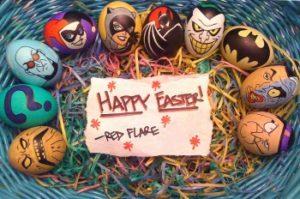 Побивание яиц