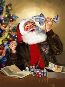 XX века Санта