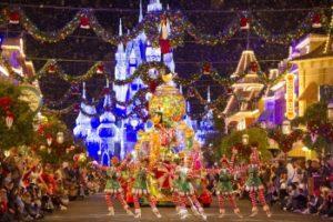 Американские карнавальные традиции