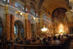 ВРимско-католической церкви