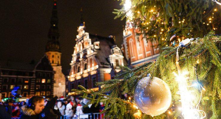 Рождественские традиции на Украине