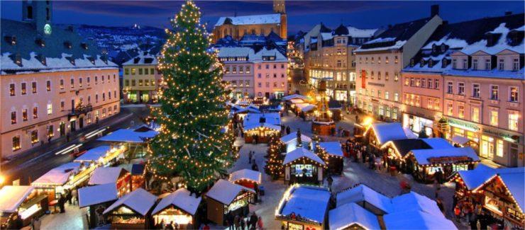 Рождественские традиции в Испании