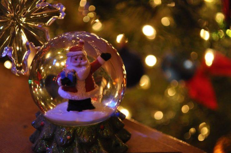 традиции в Европе на рождество
