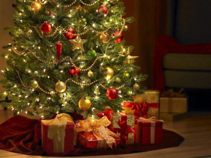 Традиции на рождество в Шотландии