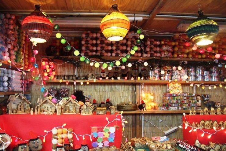 Рождество в Румынии и Молдове