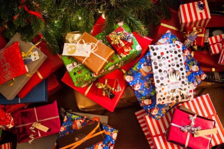 рождественские традиции в восточной Европе