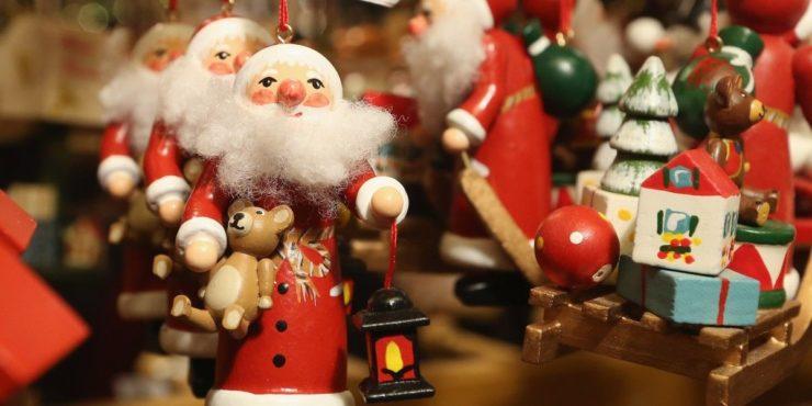 Как празднуют рождество в филипинах