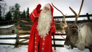 Существует ли Дед Мороз на самом деле