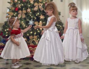 Что надеть на Новый год ребенку?