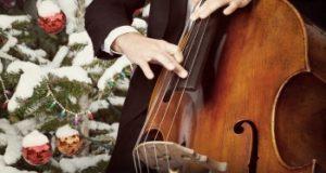 Популярные рождественские песни