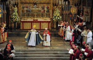 Многие Англиканские церкви