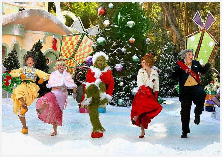 Рождественские новинки песен