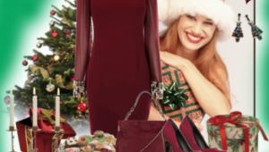 Основные правила в выборе одежды на Новый год 2019