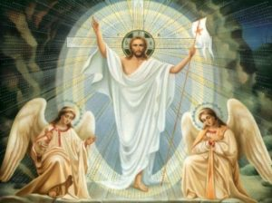 Воскресения Иисуса Христа
