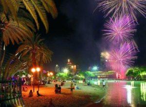 Праздник в Тунисе