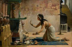 Римский обряд связывает Аллилуию с радостью