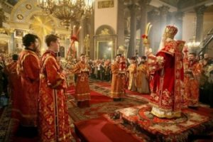 Восточное христианство