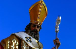 Покровитель Siġġiewi
