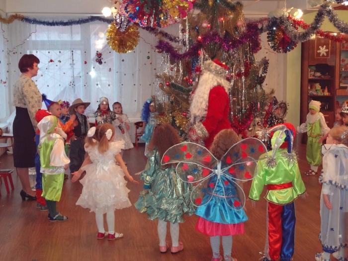 Как же сделать так, чтобы детки с радостью участвовали в проведении мероприятия?
