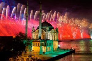 Популярная Турция