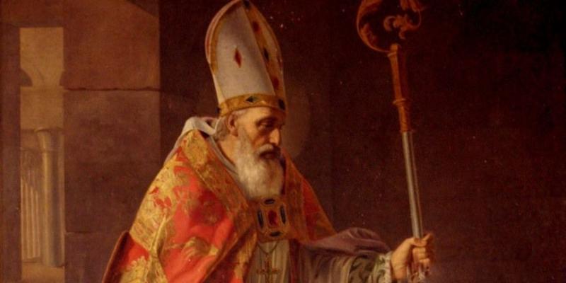 Святой Николай у католиков