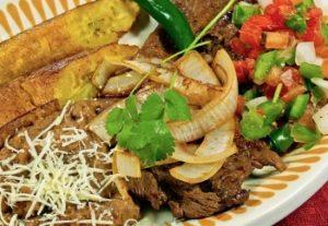 Гондурас ужин