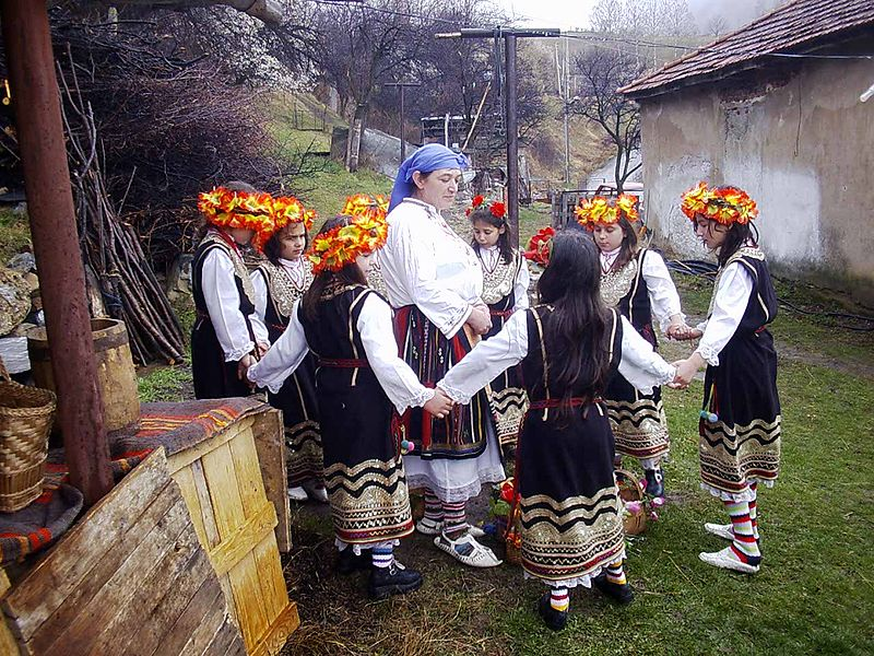 Румыния и Молдова