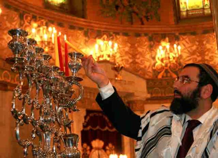 праздник Йом Киппур-День Искупления