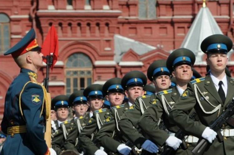 23февраляв России