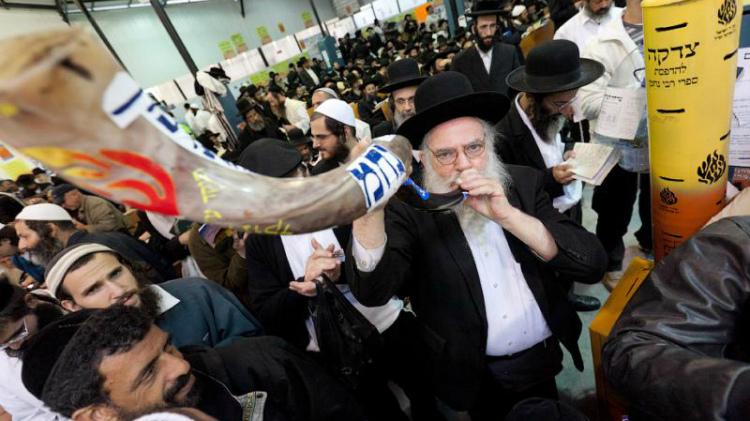Рош-а-Шана еврейский новый год