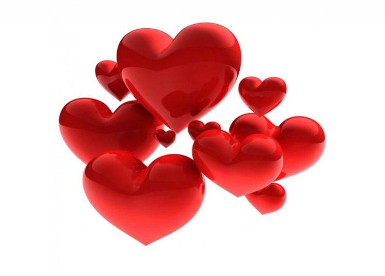 Кто такой святой Валентин