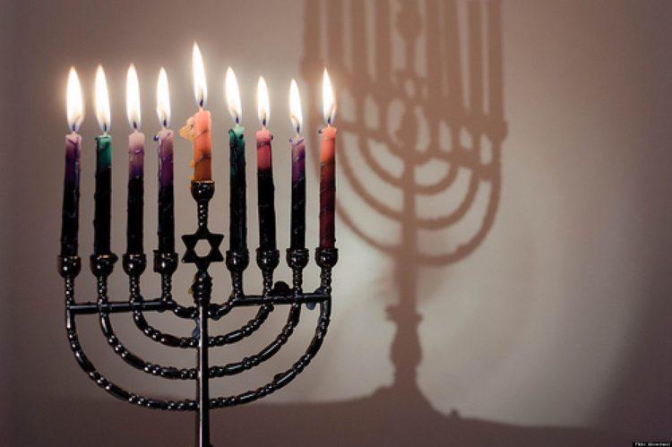 еврейский праздник