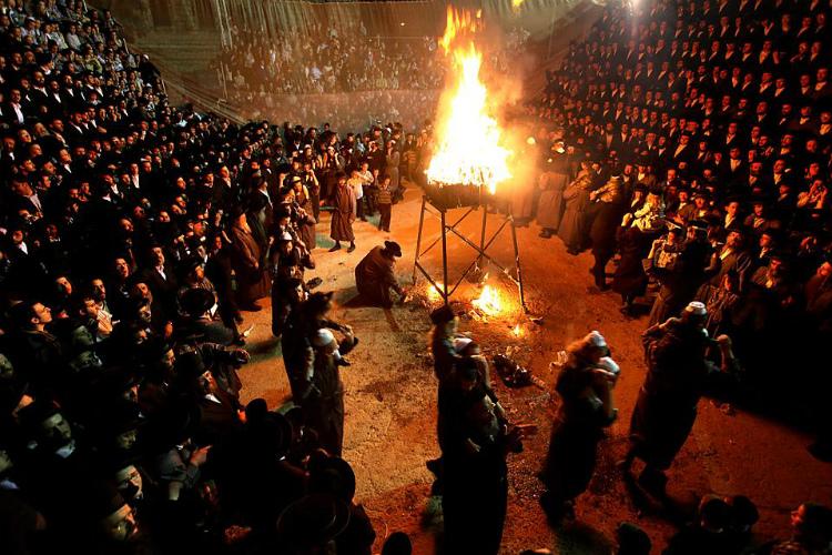 Праздник Шаббат-Суббота