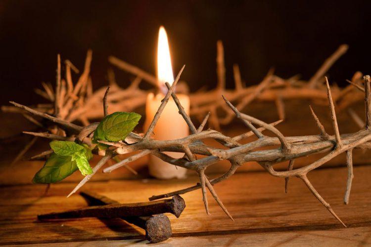 Утренения Святой и Великой Пятницы