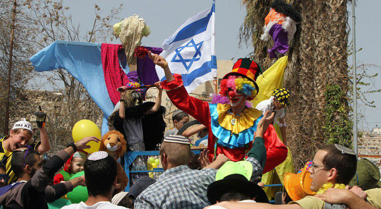 Рош-а-Шана - еврейский Новый год