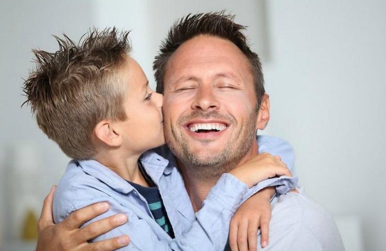 Неудачные попытки установить День Отца