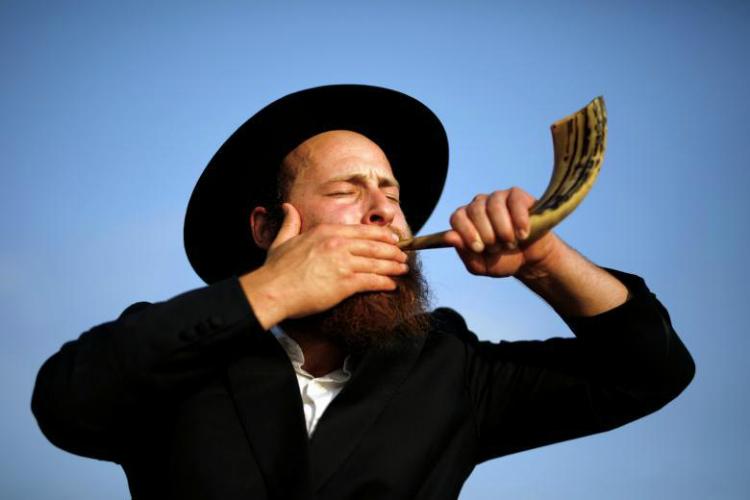 Религиозное значение Рош-а-шана