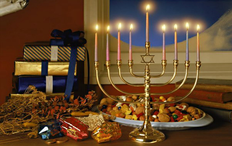 Праздники еврейский народов